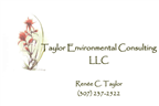 Taylor Environmental Consulting LLC